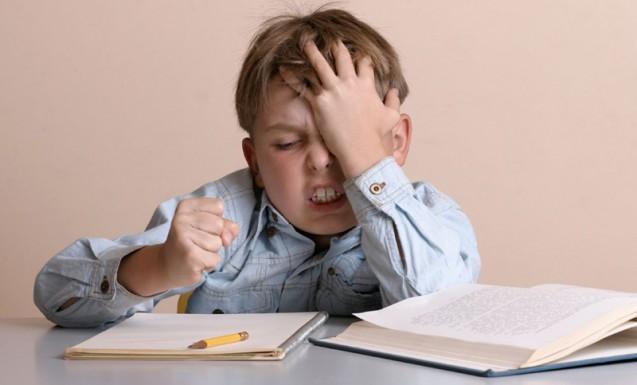 Çocuklarda Ödev Bilinci